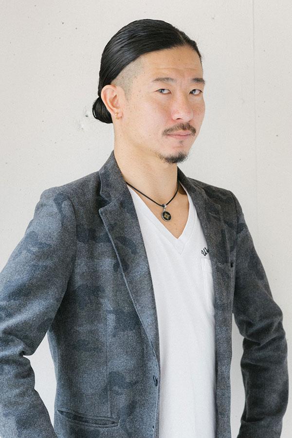 岡山 康彦